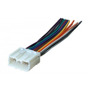 WIRE HARNESS SELECT DODGE/IMPORT/MITS