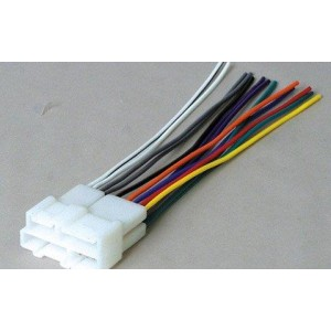 WIRE HARNESS SELECT GM 21-PIN