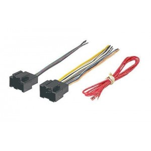 WIRE HARNESS SELECT GM