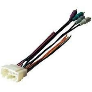 WIRE HARNESS SELECT NISSAN