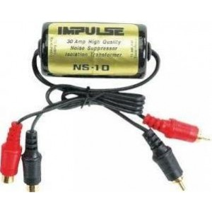 NOISE FILTER RCA