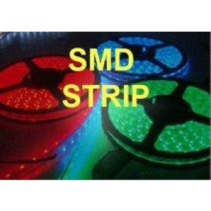 SMD GREEN ROLL OF LIGHTS