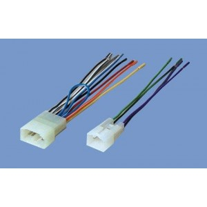 WIRE HARNESS SELECT TOYOTA