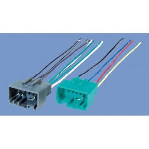 WIRE HARNESS SELECT VOLVO