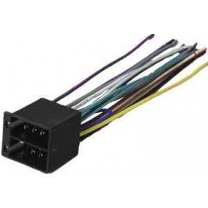 WIRE HARNESS SELECT SMART CAR
