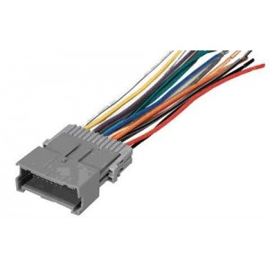 WIRE HARNESS SELECT SATURN