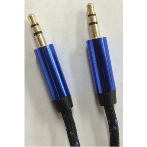 AUXILIARY 3.5MM TO 3.5MM, PRO SERIES