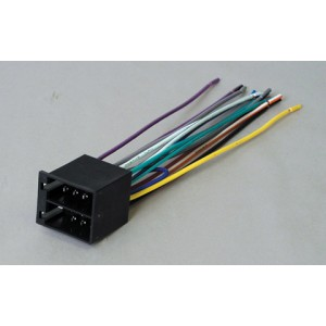 WIRE HARNESS SELECT VW