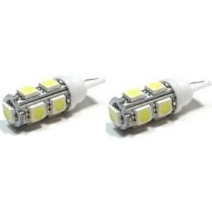 LED/SMD-194-9-5050-W