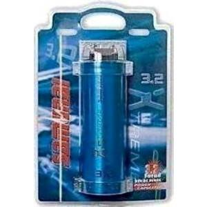 POWER CAP 3.2 FARAD DIGITAL