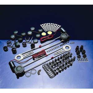 SPAL POWER WINDOW KIT